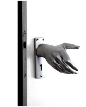 hand-le-door-knob-surreal