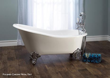 Shropshire Bathtub By Victoria And Albert Made From