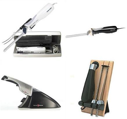 Electric Kitchen Knives A Collection Of The Most Popular Home Interior Design Themes