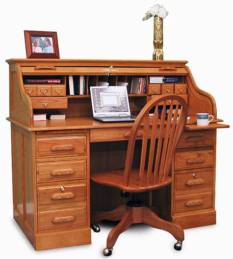 roll-top-writing-desk-oak
