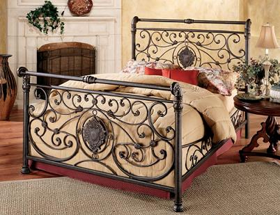 Mercer-California-King-Size-Bed