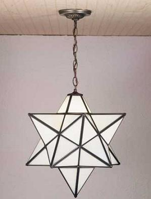 Moravian star pendant lighting bringing light and luck to the home moravian star pendant lighting aloadofball Image collections