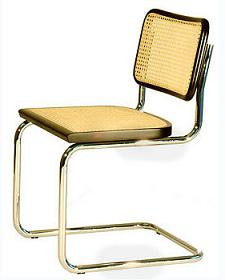 bauhaus-cantilever-chair