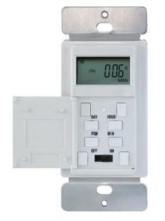 Digital Light Switch Timer: light-switch-timer,Lighting