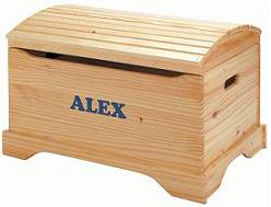 Plans To Make A Wooden Toy Chest