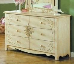 Shabby Chic Dressers For The Bedroom Home Interior Design Themes