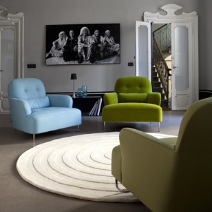 Styling Your Room around Statement Furniture Home