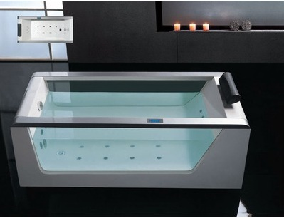 Ariel Whirlpool Bath Tub